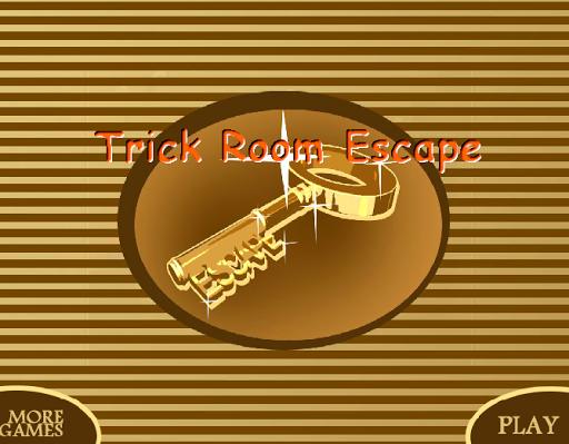 TrickRoomEscape