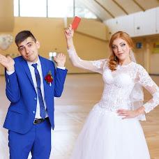 Wedding photographer Inna Shishkalova (Photolug). Photo of 18.09.2018