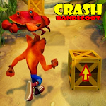 New Crash Bandicoot Hint Icon