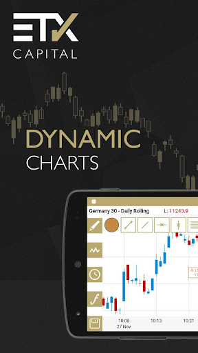 玩商業App|ETX Capital TraderPro免費|APP試玩