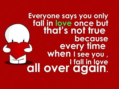 Love Quotes Pictures - Android Apps on Google Play