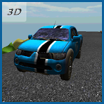 Adventure Hill Racing 4x4 Icon