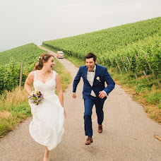 Wedding photographer Rocco Ammon (Fotopinsel). Photo of 01.07.2018