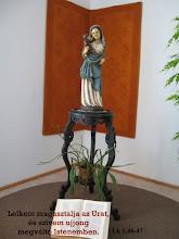 """Photo: """"Magnificat"""" Biblia, SZIT 1996, Csíksomlyói klarisszák oratóriuma"""