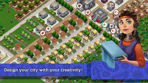 PerCity - The Persian City  {cheat|hack|gameplay|apk mod|resources generator} 2