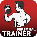 Personal Trainer - Workout, Exercises and Diets icon