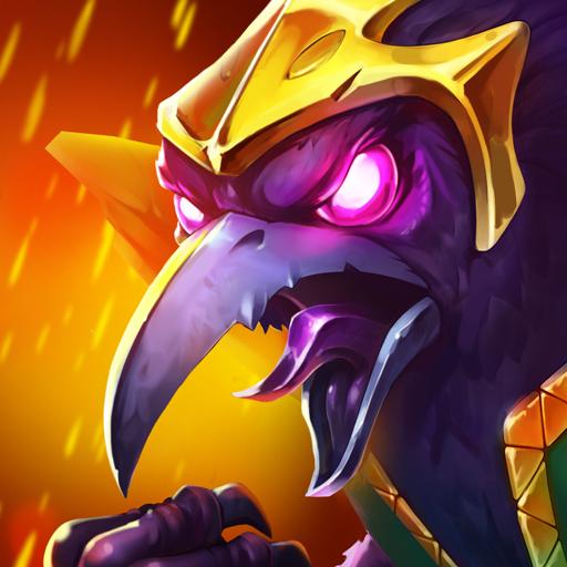 Mighty Party: Héros de bataille. Légendes magiques