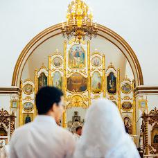 Wedding photographer Anastasiya Lyalina (lyalina). Photo of 24.04.2018