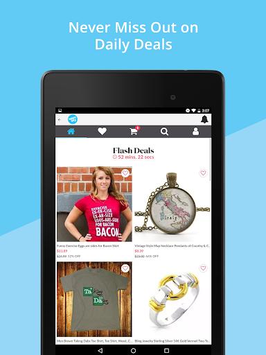 OpenSky Shopping screenshot 10