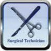 Certified Surgical Tech (CST)