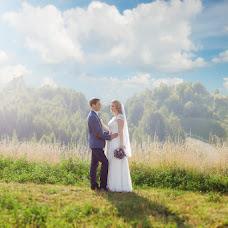 Wedding photographer Mariya Smirnova (smska). Photo of 30.09.2016