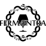 Logo for FERMÆNTRA Brewery and Tap Room