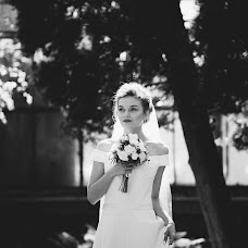Wedding photographer Inga Kagarlyk (ingalisova). Photo of 28.06.2018