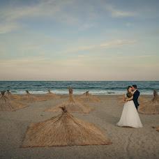 Wedding photographer Danut Moldoveanu (MoldoveanuDanut). Photo of 22.10.2018