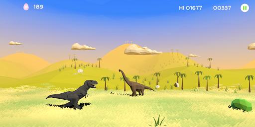 Run Dino Run  screenshots 2