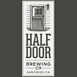 Half Door #Buzzwords Super Dank Pale Ale