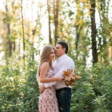 Wedding photographer Vasiliy Saenko (Vassaenko). Photo of 15.11.2016