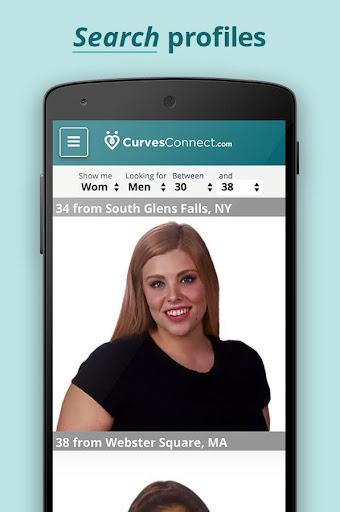 CurvesConnect.com 3.0.157005370 screenshots 4