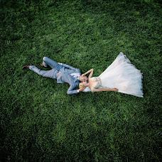 Wedding photographer Vladimir Yakovlev (operator). Photo of 11.09.2018