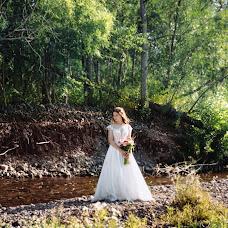 Wedding photographer Vadim Beregovoy (Vadimka555). Photo of 06.10.2017
