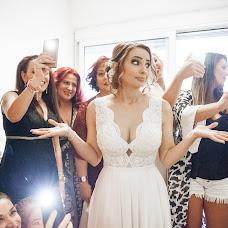 Wedding photographer Aggeliki Soultatou (Angelsoult). Photo of 16.09.2018