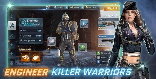 Squad Conflicts  captures d'écran 4