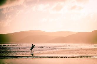 Photo: Tomorrow's Possibilities -- Drake's Beach, CA