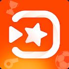 VivaVideo-動画編集&動画作成&動画加工 icon