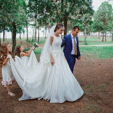 Wedding photographer Vildan Mustafin (vildanfoto). Photo of 24.02.2017