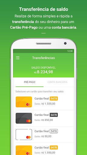 PagSeguro Minha Conta Додатки (APK) скачати безкоштовно для Android/PC/Windows screenshot