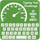 Typing Speed Test Challenge APK