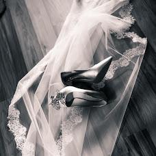 Wedding photographer Natalya Astashevich (AstashevichNata). Photo of 07.08.2017