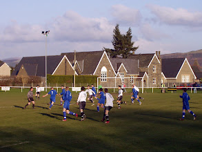 Photo: 04/04/06 v Ruthin Town (Cymru Alliance) 1-1 - contributed by Mike Latham