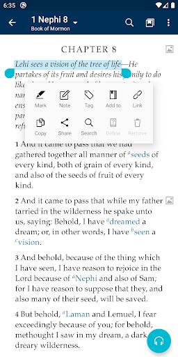 Gospel Library 5.8.0 (58014.90) screenshots 2