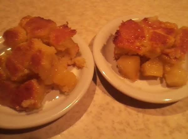 Pineapple Bliss Recipe