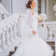 Wedding photographer Kristina Saakyan (KristinaSaakyan). Photo of 10.12.2014