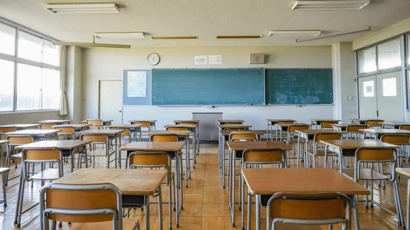(編集中です)新しい学校スタイル!!「休日学園高等学校」に潜入してみた!