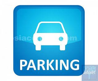 parking à Bourg-Saint-Maurice (73)