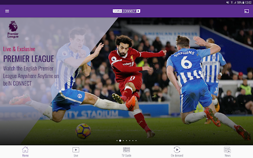 App beIN CONNECT APK for Windows Phone