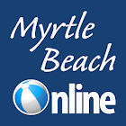 The Sun News - Myrtle Beach SC icon