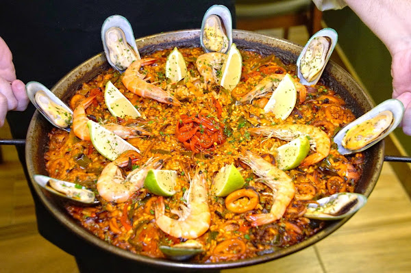 橄饗家西班牙嚴選美食 Como En Casa Gourmet|食記