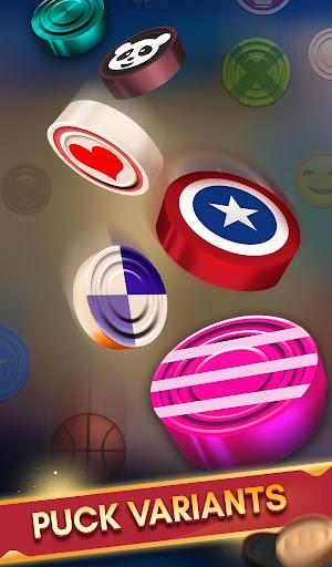 Carrom Kingu2122 - Best Online Carrom Board Pool Game 3.0.0.62 screenshots 20