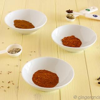 Vietnamese Curry Powder