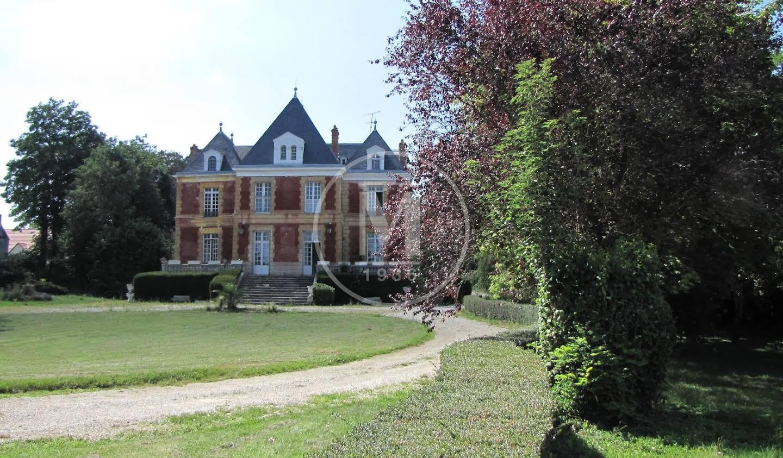 Château Annet-sur-Marne