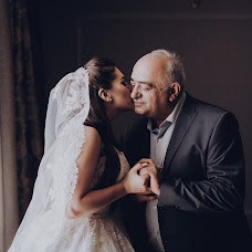 Wedding photographer Madina Kurbanova (MADONA). Photo of 25.06.2018