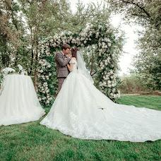 Wedding photographer Nikolay Manvelov (Nikos). Photo of 05.12.2018