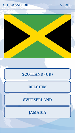 The Flags of the World u2013 Nations Geo Flags Quiz screenshots 20