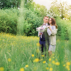 Wedding photographer Dariya Izotova (DariyaIzotova). Photo of 07.05.2018