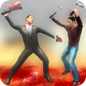 Office Fight icon