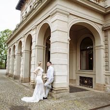 婚禮攝影師Nika Pakina(Trigz)。20.05.2019的照片